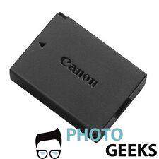 Battery for Canon EOS Rebel T3 T5 T6 1100D 1200D 1300D DSLR Rechargeable LP-E10