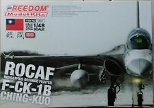 Freedom 1/48 ROCAF F-CK-1B CHING KUO Two seat Fighter limited Edition