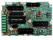Samsung PN64D8000 Y-Main Board BN96-16545A (LJ92-01789A) , PN64D8000FFXZA