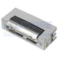 1pcs  Elettromagnete bloccante 10÷14VDC V con fermo regolabile LOCKPOL