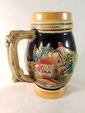Beer Stein Mug