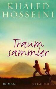 Traumsammler: Roman von Hosseini, Khaled | Buch | Zustand sehr gut