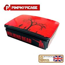 The Walking Dead Funda para The Official Raspberry Pi 3 Funda (Retropie Kodi )