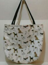 DOGGIE THEME TOTE BAG