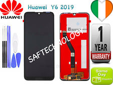 Genuine Huawei Y6 2019 Y6 Pro LCD Screen Replacement Display Touch Digitizer