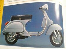 KIT RESTAURO VESPA PX 125 - 150 - 200 PRIMA SERIE ( 1977-1982) new