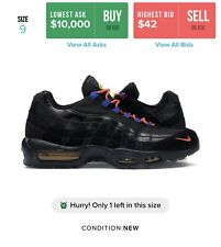Air Max 95 NY To LA Size 9 DS