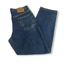 Levis Vintage 90s 550 Relaxed Fit Mom Jeans 36X30 Actual 34X30