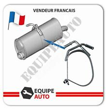 Sangle métallique FIXATION silencieux échappement berlingo partner 1.6 2.0 hdi