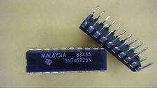 TEXAS INSTRUMENTS SN74S225N 20-Pin Dip FIFO Memory IC New Lot Quantity-3