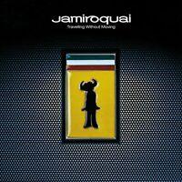 Jamiroquai - Travelling Without Moving [VINYL LP]