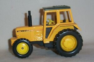 John Deere 3185 with WFE and FWA (PRP - Works) Farm Toy Tractor Diecast