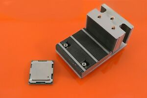 DELL R730 INTEL XEON E5-2660 V4 2.00GHZ 14-CORE CPU KIT - SR2N4 (£175 ex-vat)