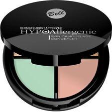 F201 Bell Hypoallergenic Skin Camouflage Concealer Multifunctional Palette