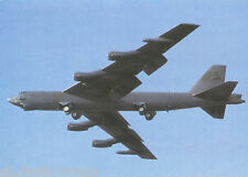 Postcard 558 - Aircraft/Aviation B-52