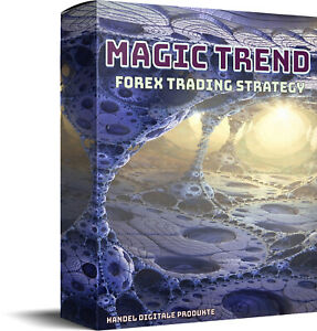 Magic Trend Forex Trading Strategy