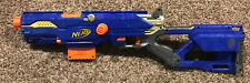 Nerf Longstrike CS-6 Toy Gun Excellent & Working