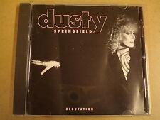 CD / DUSTY SPRINGFIELD - REPUTATION