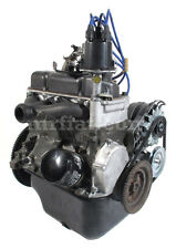 Fiat 600 850 Engine Rebuilt