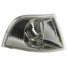 VOLVO V40 2001-2004 FRONT INDICATOR CLEAR DRIVERS SIDE O/S