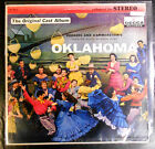 BROADWAY MUSCIALS (STATE FAIR, OKLAHOMA, +++) ORIG CAST LP ALBUMS + FREE GIFT