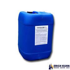 Tyfocor L solution à diluer 20 L Pompe à chaleur solaire fluide antigel 20 L