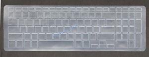 Keyboard Skin Cover Protector for Samsung 350V5C NP350V5C 355V5C 550P5C 355E5C