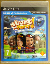Videogame - Start The Party 2 Diventa un Eroe - PS3