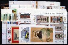 DDR Jahrgang 1987  postfrisch