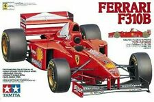 TAMIYA 1:20 KIT AUTO F1 FERRARI F310B GRAND PRIX COLLECTION N. 45  ART 20045