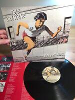 Tose Drengene Tiden Er Klog Vinyl Record Album