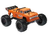 OUTCAST 6S 4WD BLX 1/8 RTR Orange C-ARA106042T2