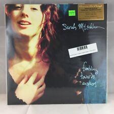 Sarah McLachlan - Fumbling Towards Ecstasy LP NEW IMPORT