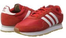 afe62b9e246df Men s adidas Originals Haven Low Rise Trainers in Red UK 7.5   EU 41 ...