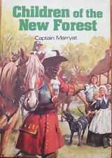Children of the New Forest by Captain Marryat