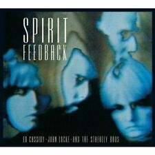 Spirit - Feedback CD NEU OVP
