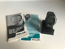 POLAR M21 Fitness Sports Watch with heart rate monitor and  instruction