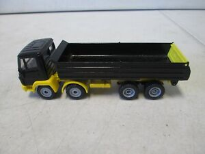Siku Flatbed Truck