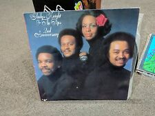 Gladys Knight and the pips 2nd anniversary motown soul funk vintage record R86