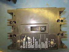 Westinghouse MCP03150RC Circuit Breaker 600VAC 3PH 15A
