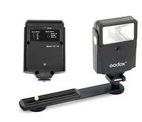 Slave Flash CF-18 Speedlite For Canon EOS Rebel XSi 60D 50D 40D 30D 20D 1100D 7D