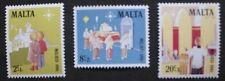 Mint Never Hinged/MNH Decimal 3 Number European Stamps
