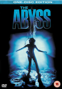Captain Kidd Brewer Jr., Ed...-Abyss: Special Edition DVD NEW