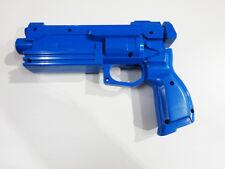 Arcade machine Sega Gun Plastics replacements BLUE