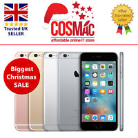 Apple iPhone 6S Plus  16GB 64GB 128GB - Unlocked SIM Free Smartphone XMAS offer