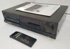 Technics SL-P999 'AA'  class CD player
