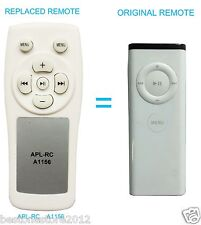 NEW Replaced Remote For Apple TV 1st 2nd 3rd Gen Mac Mini Macbook Desktop A1156