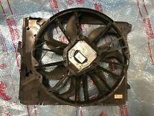 OEM 07-10 BMW E90 E92 E93 325i 328i 330i Xi N52 Electric Cooling Fan W/Shroud