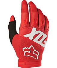 Fox Racing Adult 2019 DIRTPAW Gloves - Motocross MX Dirt Bike ATV - Touch Screen