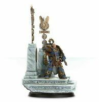 Roboute Guilliman, Primarch Horus Heresy Character Series, Same Day Shipping ~GG
